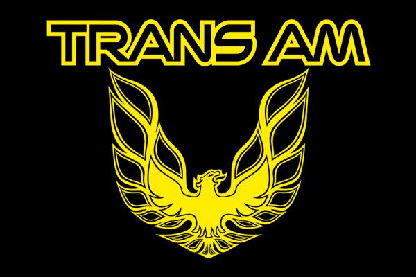 PRNT TRANS AM GOLD