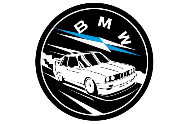 BMW E30 RACER